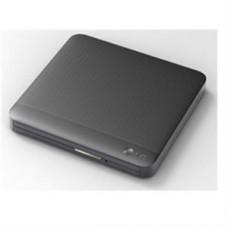 LG External Slim DVDRW GP50NB40 8X Black with Software Retail