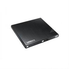 Liteon Storage EBAU108 External Slim 8x DVDRW USB2.0 DVD Writer