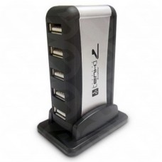 7 Port USB HUB with Adaptor