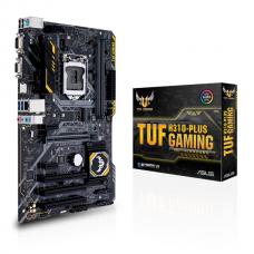 Asus TUF H310-PLUS GAMING LGA1151 MAX 64G ATX