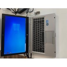 HP Elitebook 8470P (Refurbished)