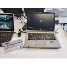HP Elitebook 8470P Refurbished Laptop