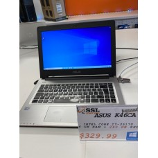 Asus K46CA Intel Refurbished Laptop