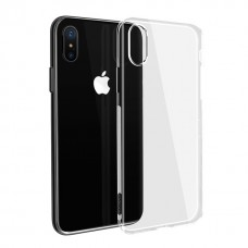 iPhone X Transparent Case