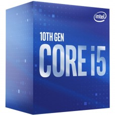 Intel Core i5-10400 Processor, 2.9GHz w/ 6 Cores / 12 Threads