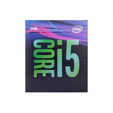 Intel Core i5-9400 Coffee Lake 6-Core 2.9 GHz (4.1 GHz Turbo)