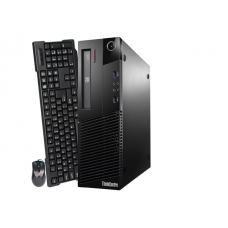 Lenovo Thinkcentre i5-4th Gen SFF Refurbished