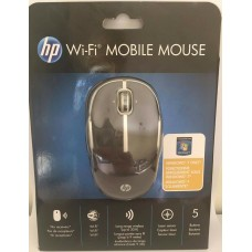 HP WiFi Wireless Mobile Mouse LQ083AA Original Genuine Brand New Direct Connect
