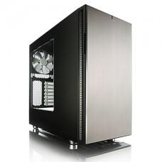 Fractal Design Define R5 Titanium Window Computer Case (FD-CA-DEF-R5-TI-W)
