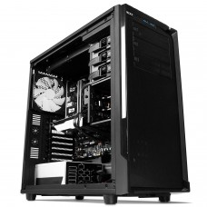 NZXT Technologies Source 530 Full Tower Chassis Cases, Black Mesh CA-SO530-M1