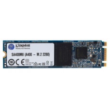 KINGSTON 240G SSDNOW A400 M.2 2280 SSD (SA400M8/240G)