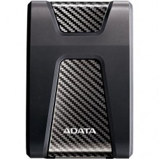 ADATA HD650 2TB USB 3.1 External Hard Drive Rugged (Black)