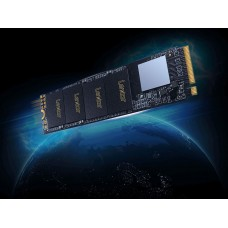 Lexar NM610 M.2 2280 NVMe SSD - 500GB