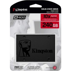 Kingston 240GB A400 SSD 2.5