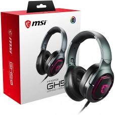 MSI Immerse GH50 7.1 Surround Sound RGB Mystic Light