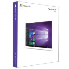 MICROSOFT Windows 10 Pro 64-Bit English OEM DVD (FQC-08930)