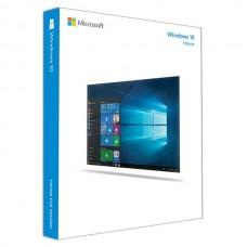 MICROSOFT Windows 10 Home 64-Bit English OEM DVD (KW9-00140)