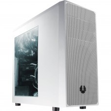 BitFenix Neos Window Side Panel White/White Color
