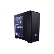 BitFenix NOVA Mid-Tower Chassis w/Window (Black)