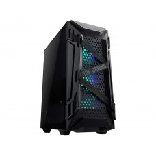ASUS TUF Gaming GT301 Mid-Tower Compact Case