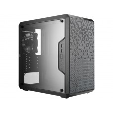 Cooler Master MasterBox Q300L Micro ATX Tower w/ Magnetic Design
