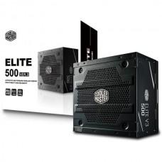 Cooler Master Elite V3 500 ATX Power Supply, 500W