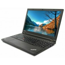 Refurbished Lenovo ThinkPad T540P