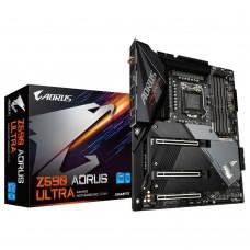 Gigabyte Motherboard Z590 AORUS ULTRA Z590 LGA1200 Max128GB DDR4