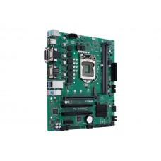 ASUS PRO H410M-C/CSM LGA 1200 Intel H410 SATA 6Gb/s Micro ATX