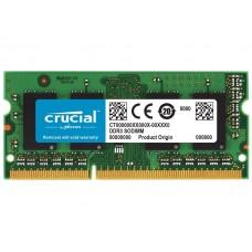 Crucial 8GB 204-Pin DDR3 SO-DIMM DDR3L 1600