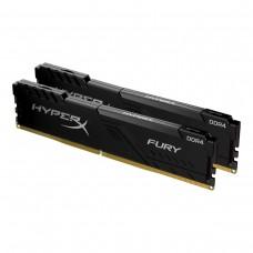 Kingston Memory HX426C16FB4K2/32 32GB 2666MHz DDR4 CL16