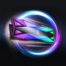 XPG DDR4 D60G RGB 16GB (2x8GB) 3200MHz CL16 PC4-25600
