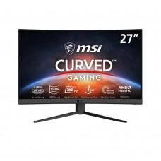 "MSI Optix G27C4W 27"" Full HD 1920 x 1080 1ms (MPRT) CURVED"
