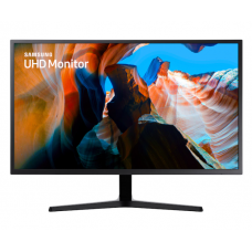 "Open Box - Samsung 32"" UJ590 UHD Monitor"
