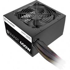 Thermaltake Smart 600W 80 PLUS Power Supply
