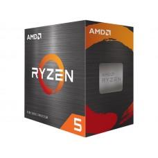AMD Ryzen 5 5600X 6-Core 3.7 GHz AM4 65W 100-100000065BOX