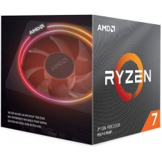 AMD Ryzen 7-3700X Processor