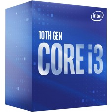 Intel core i3-10100 Processor