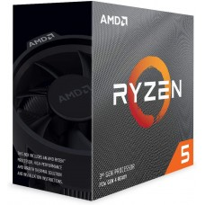AMD Ryzen 5-3600 Processor