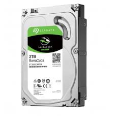 Seagate HDD ST2000DM008 2TB 256M SATA 6Gb s 3.5 Desktop Bare