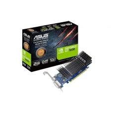 ASUS GeForce GT 1030 2GB GDDR5 HDMI DVI Card (GT1030-2G-CSM)
