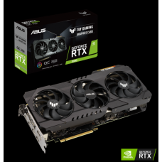 ASUS TUF Gaming GeForce RTX 3090 12 TUF-RTX3090-O24G-GAMING 24GB