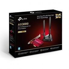TP-LINK Archer TX3000E AX3000 Wi-Fi 6 Bluetooth 5.0 PCIe WIFI