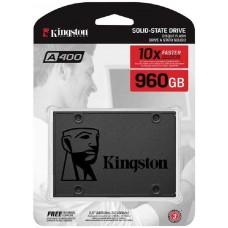 Kingston 960GB A400 SSD 2.5'' SATA 7MM