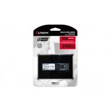 Kingston Solid State Drive SA400M8/240G 240GB A400 M.2 2280