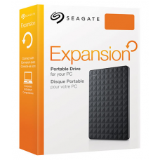 "Seagate Expansion 4TB 2.5"" USB 3.0 Portable"