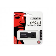 Kingston 64GB DataTraveler G4 USB 3.0 Flash Drive