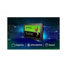 ADATA Ultimate Series: SU630 480GB Internal SATA SSD