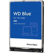 "WD Blue 1TB Mobile Hard Drive - 5400 RPM  2.5"" - WD10SPZX"